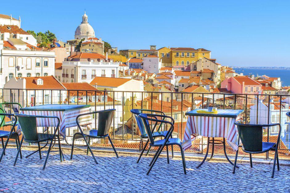 Tổng quan Đầu tư bất động sản Bồ Đào Nha