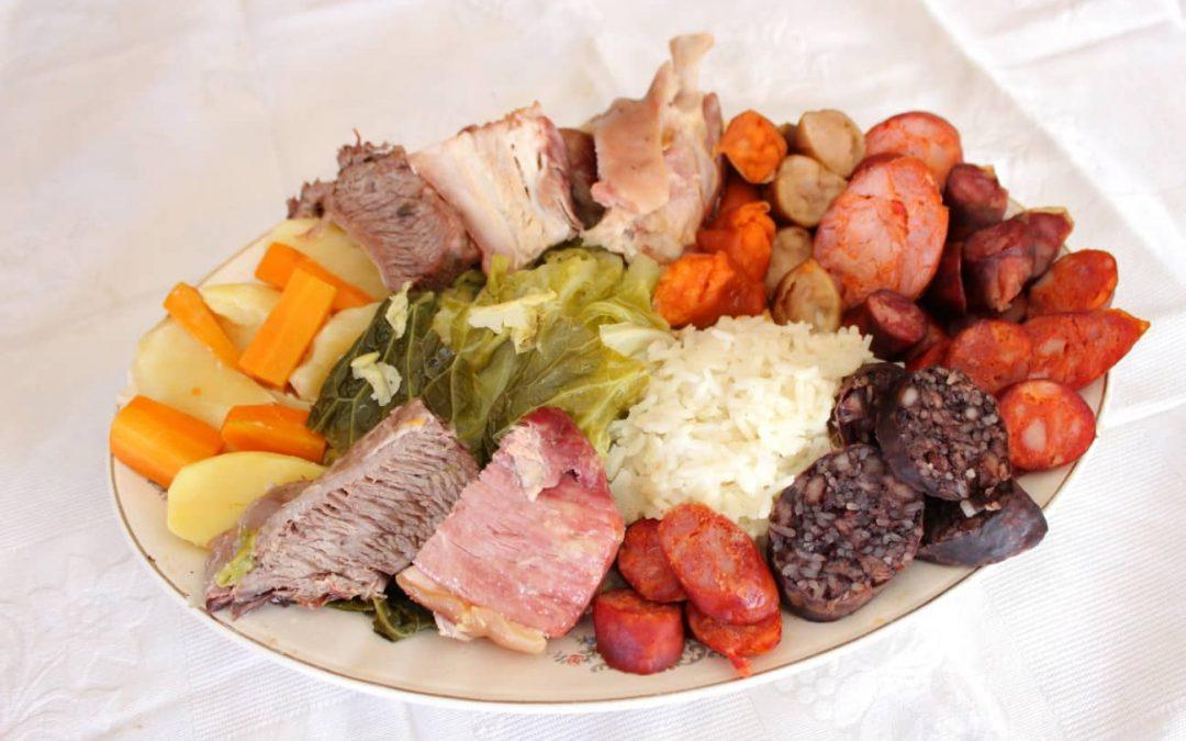 Chín món ăn truyền thống của Bồ Đào Nha bạn nên thử (Phần 1)